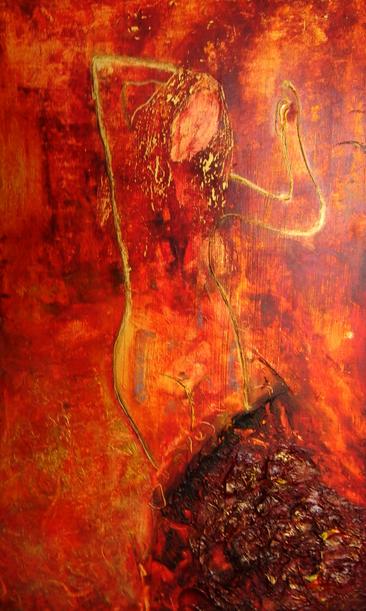 chantal-dupont-artiste-peintre-vendee-serie-femme-10