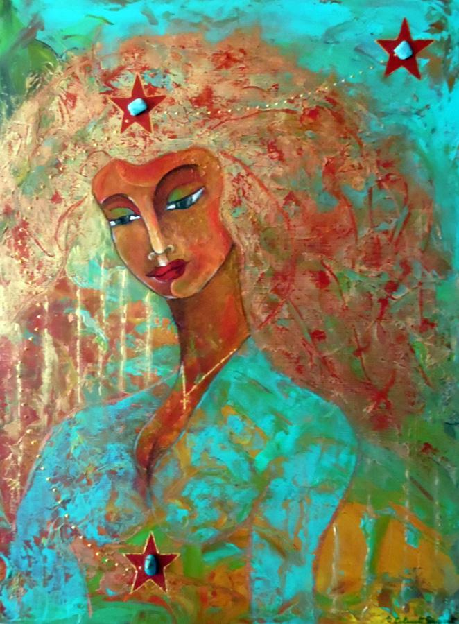 chantal-dupont-artiste-peintre-vendee-serie-femme-11